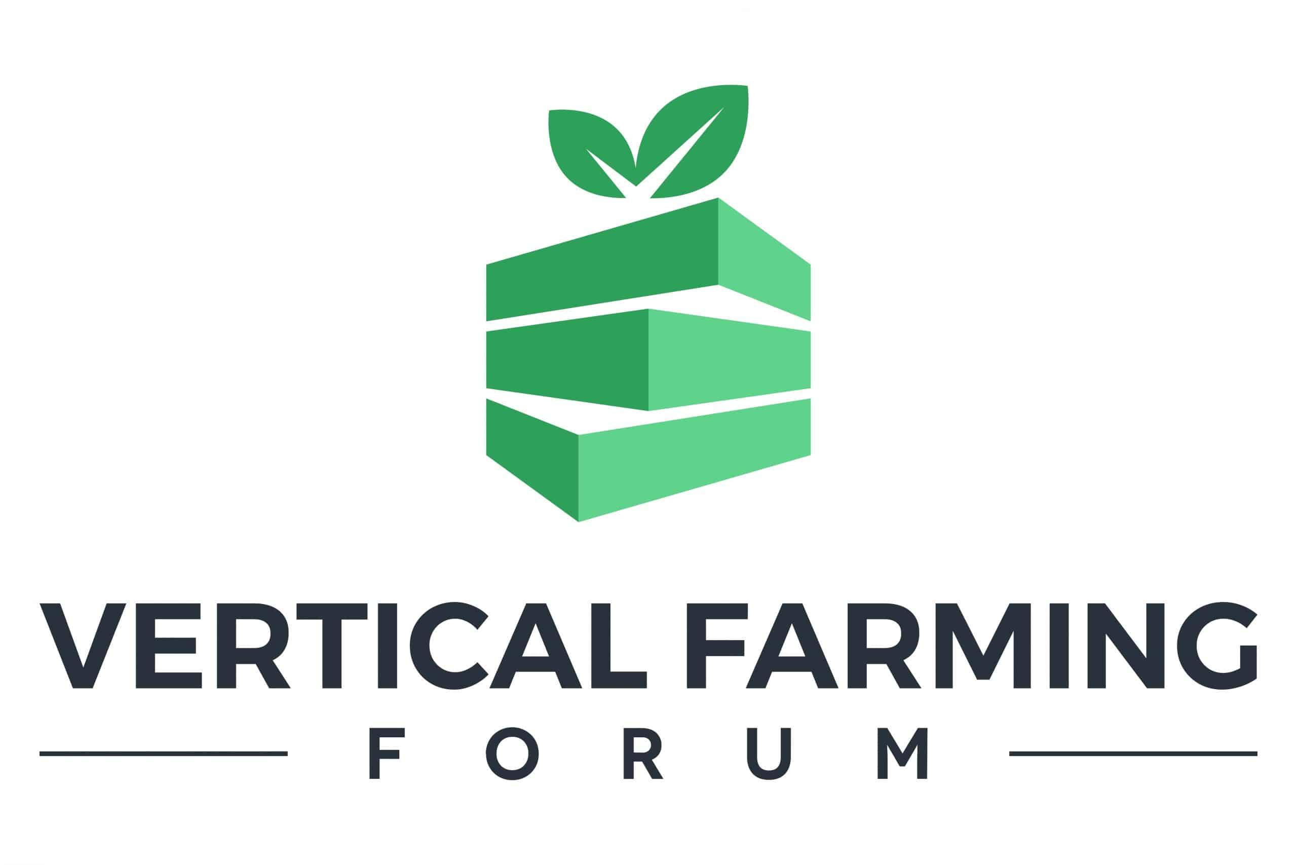vertical farming logo